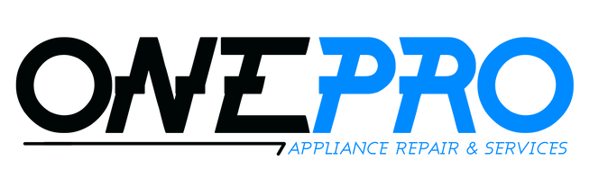 One Pro Appliance Repairs