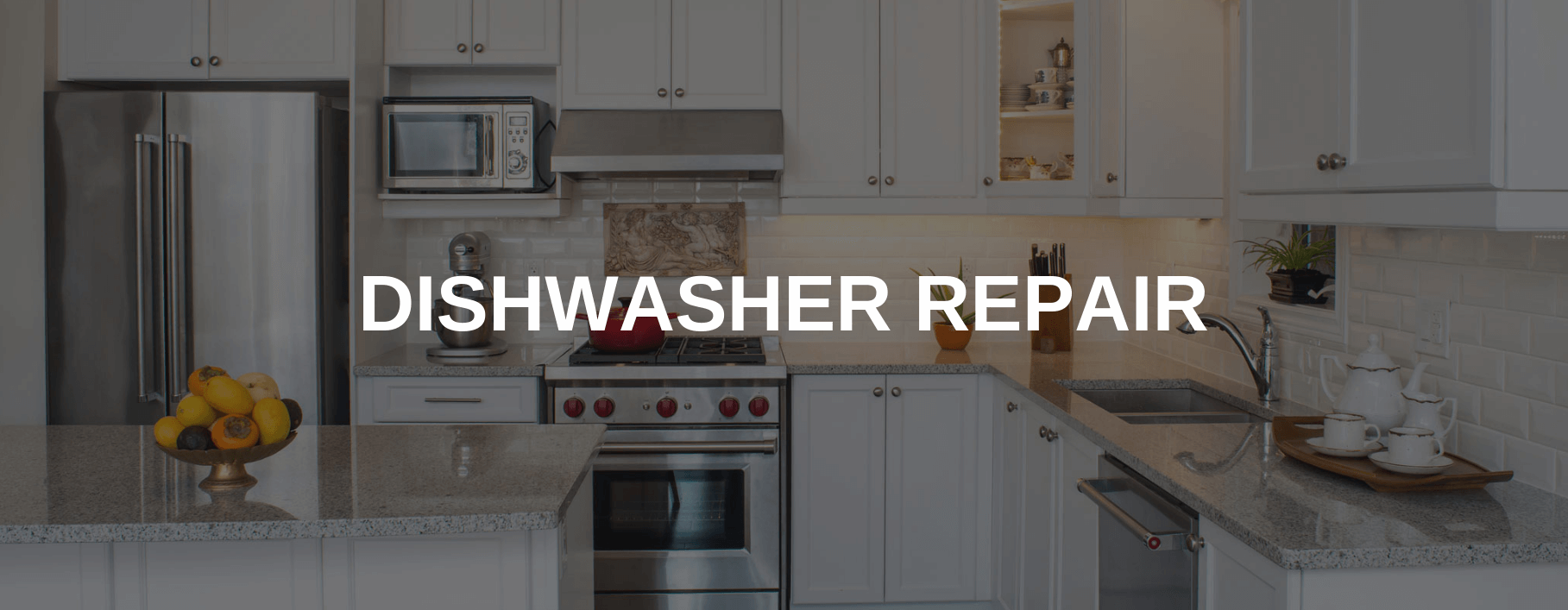 dishwasher repair elizabeth